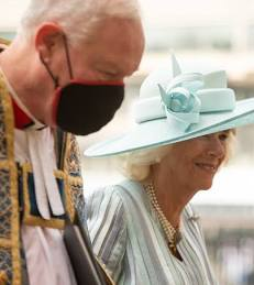 Media posted by The Prince of Wales and The Duchess of Cornwall
