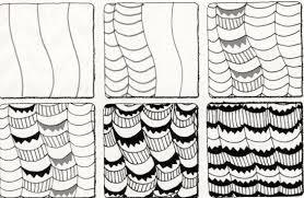 Zentangle Pattern Adorable zentangle patterns BlogSuzanneMcNeill