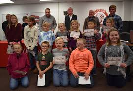 Hillsboro school board discusses new state-mandated diploma seals; honors  'Star Students' from Hillsboro Elementary - The Highland County Press