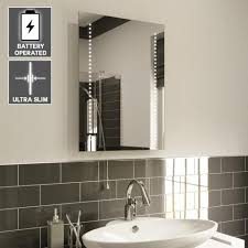Illuminated cabinets modern bathroom mirrors Grey Amazing Home Terrific Bathroom Mirror With Lights Of Modern Tedx Design Bathroom Mirror With Lights Sakuraclinicco Awesome Bathroom Mirror With Lights Of Led Illuminated Mirrors