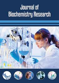 home journal of biochemistry research flyer