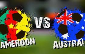 بث مباشر : الكاميرون × أستراليا - كأس القارات 2017
