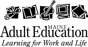 Maine adult education association