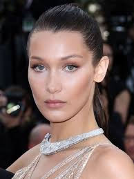 the most major hair and makeup looks at cannes