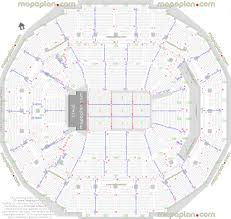 Fedexforum Seating Chart With Seat Numbers Fedex Forum Seating Chart Seat Numbers Elcho Table