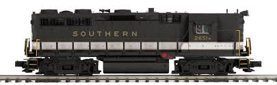 MTH 20-20984-1 Southern GP-35 High Hood Diesel Engine w/Proto-Sound ...