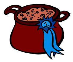 1st annual chili cook off.  Off First Annual Tartan Hills Village Chili CookOff October 6th 47pm   And 1st Cook Off