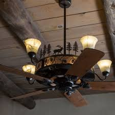 rustic lighting for cabins. ceiling fans rustic lighting for cabins