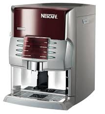 Buy Nescafe Vending Machine Beauteous Nescafe Alegria 4848 Benchtop Espresso Coffee Machine Perth