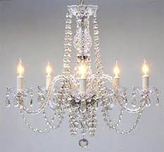 empress crystal tm chandelier chandeliers lighting h25 x cheap chandelier lighting