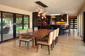 warm lighting over kitchen table incredible homes special inside above decorations 6