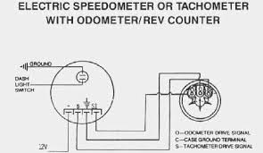 vdo wiring diagrams for vw vdo performance instruments electric speedometer or tachometer w odometer rev counter vdo marine gauges wiring diagrams wiring diagram