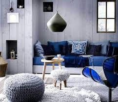 The Psychology Of Color For Interior Design Interior Design Enchanting Blue Color Living Room