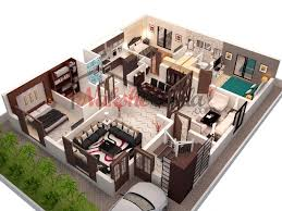 enchanting home design 3d ideas best inspiration home design