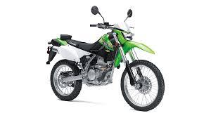 2018 klx 250 dual purpose motorcycle by kawasaki