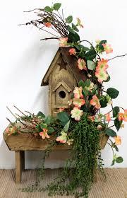 Rustic Birdhouses 474 Best Birdhouses Images On Pinterest