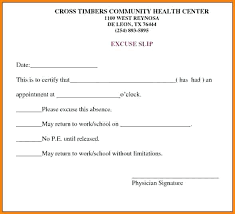 Fake Doctors Note Urgent Care Doctors Note Template Pdf