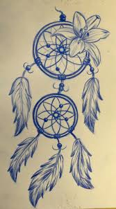 Heart Dream Catcher Tattoo Dreamcatcher tattoo shared by Alyssa on We Heart It 27