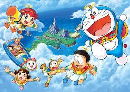 Cartoon wallpaper