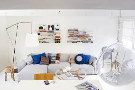 Verlichting Kleine Woonkamer Minimalistische Interieur Inspiratie