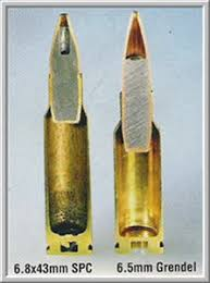 6 5 Grendel Vs 6 8 Spc A Different Perspective Abes Gun Cave