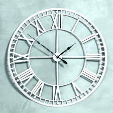 hobby lobby wall clocks large white wall clocks wall clock hobby lobby oversized clocks roman style