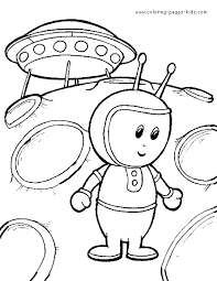 Small Picture Space Aliens color page Coloring pages for kids Fantasy