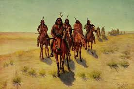 At Peace Or In War The Apache Indian Tribes Have Been A Proud