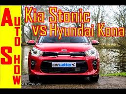 2018 kia kona. interesting kia 2018 hyundai kona vs kia stonic  comparison and kia kona