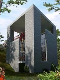 famous architectural houses. Fine Houses Casa Unifamiliare  19791980 Pregassona Switzerland Mario Botta To Famous Architectural Houses