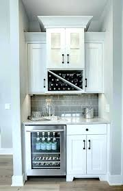 Kitchen Design For Apartments Mesmerizing Wet Bar Ideas Best Kitchen On Built In Basement Corner Under Stairs