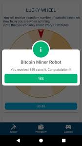 Bitcoin.com mining pool app is a free android finance app, has been published by bitcoin.com on june 12, 2019. Bitcoin Miner Robot Apk 1 0 2 Download Free Apk From Apksum