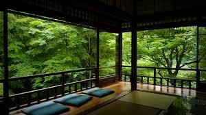 Japanese Tea Room [2560x1440] : wallpaper