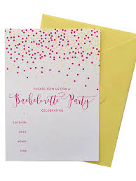 Party Invitaion Templates 14 Printable Bachelorette Party Invitation Templates