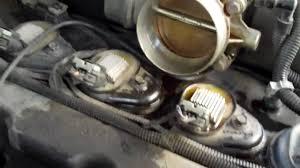 2004 Chevy Trailblazer Air conditioner Defrost P0106 How To Fix ...
