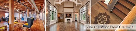 examples of diffe types of wood floors