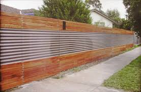 Metal fence design Outdoor Fascinating Cool Fence Design With Big Brick Fence Design Ideas Macfilamitaninfo Fascinating Cool Fence Design With Big Brick Fence Design Ideas Cool