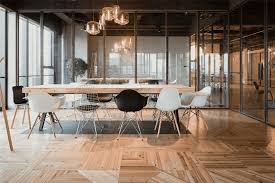 modern rustic office. Modern Office Ignores Stereotypes In Favor Of An Original Design Rustic O