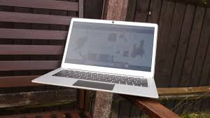 <b>Jumper EZBook</b> 3 Pro review | TechRadar