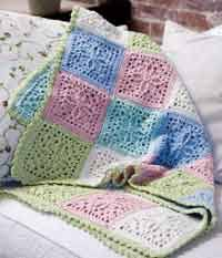 Crochet Throw Patterns Delectable Over 48 Free Crocheted Afghan Patterns At AllCraftsnet