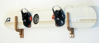 snowboard wall rack wall mount snowboard rack upright premium wood snowboard wall rack nz