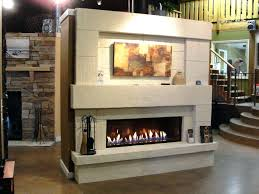 large image for stone look corner electric fireplace faux tv stand cozy tile flooring home depot