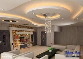 False Ceiling Designs For Living Room Style