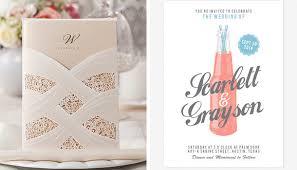 Wedding Invitation Cards Singapore Sponsored Wedding Invitation