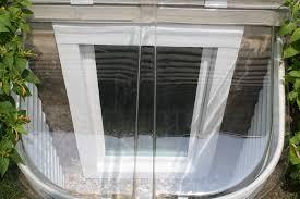 basement window well designs. Exellent Well Image Of Redi Exit Window With Basement Well Designs L