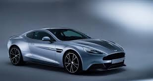 20 INTERESTING FACTS ABOUT Aston Martin - mydriftfun.com