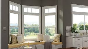 Adding Grids To Windows Double Hung Replacement Vinyl Windows By Window World