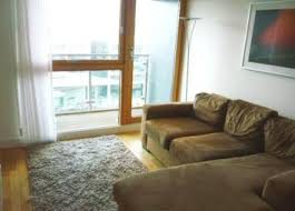 Thumbnail 1 Bed Flat To Rent In Cartier House, Leeds Dock, City Centre