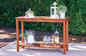 Wood outdoor patio furniture Diy That Means Its Very Good At Resisting Decay And Rot Those Are Two Qualities That Are Very Important In Patio Furniture That Will Be Outside Patio Furniture Why Choose Eucalyptus Wood Patio Furniture Improvements Catalog