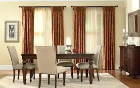fancy dining room curtains. Dining Room Drapery Fancy Curtains For Top Formal N